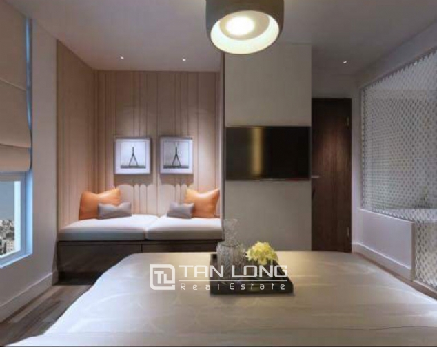 Luxury apartment for rent with 2 bedrooms in Watermark, Lac Long Quan street! 6