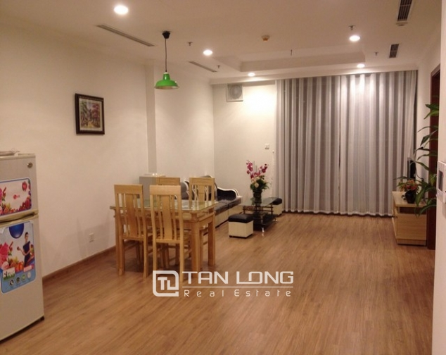 Luxury apartment in Time City- Park Hill- P2  Minh Khai street, Hai Ba Trung dist, Hanoi for lease 2