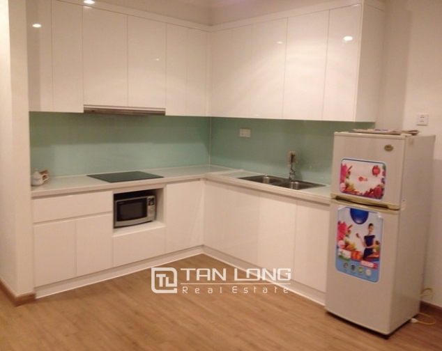 Luxury apartment in Time City- Park Hill- P2  Minh Khai street, Hai Ba Trung dist, Hanoi for lease 3