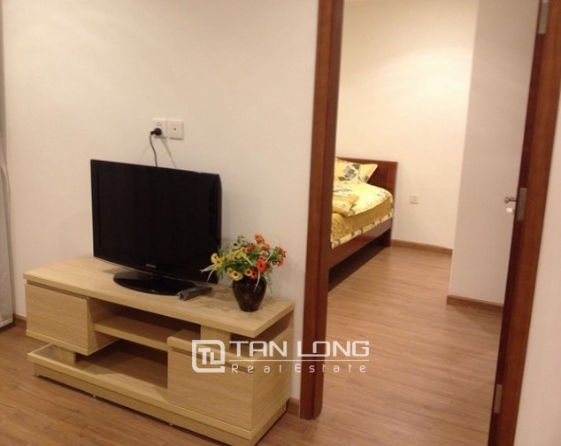 Luxury apartment in Time City- Park Hill- P2  Minh Khai street, Hai Ba Trung dist, Hanoi for lease 4
