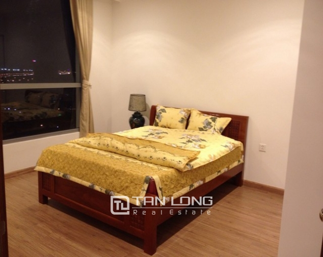 Luxury apartment in Time City- Park Hill- P2  Minh Khai street, Hai Ba Trung dist, Hanoi for lease 5