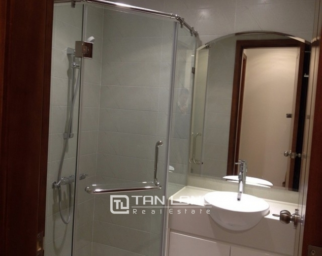 Luxury apartment in Time City- Park Hill- P2  Minh Khai street, Hai Ba Trung dist, Hanoi for lease 8