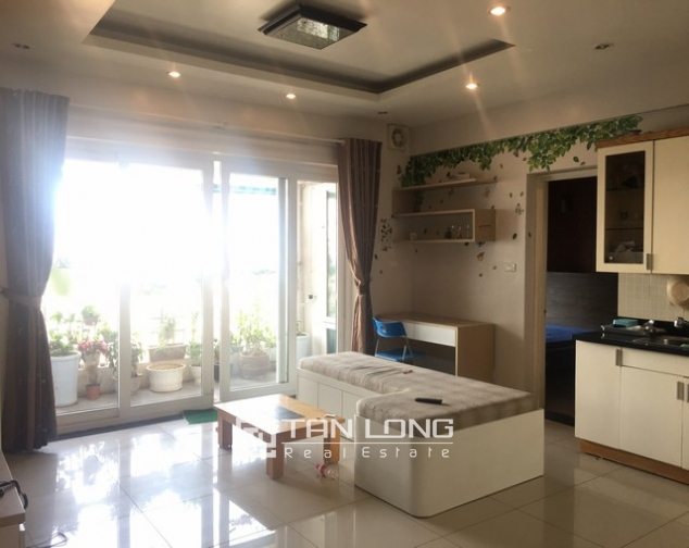 Luxury apartment in Vuon Dao, Tay Ho dist for lease 1