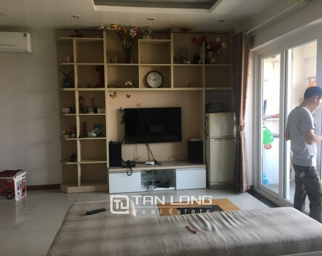 Luxury apartment in Vuon Dao, Tay Ho dist for lease 2