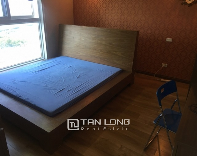 Luxury apartment in Vuon Dao, Tay Ho dist for lease 4