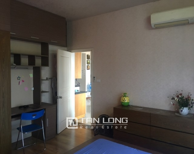 Luxury apartment in Vuon Dao, Tay Ho dist for lease 5