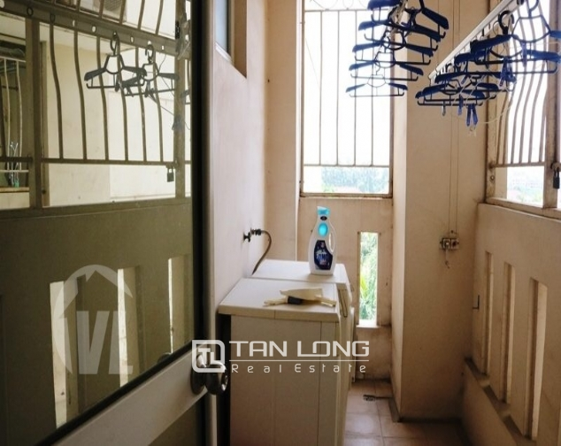 Luxury apartment super nice in the international Ciputra urban area, Tay Ho district, Hanoi for rent 6