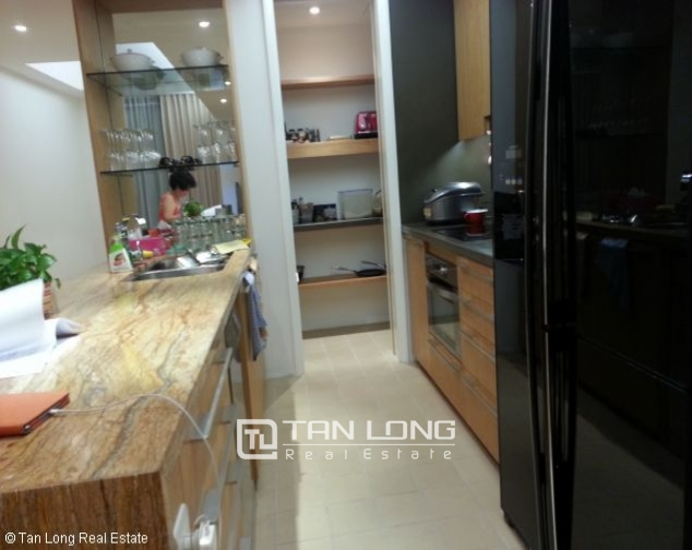 Luxury apartments and modern for lease in Xuan Thuy Street, Cau Giay District, Hanoi. 3
