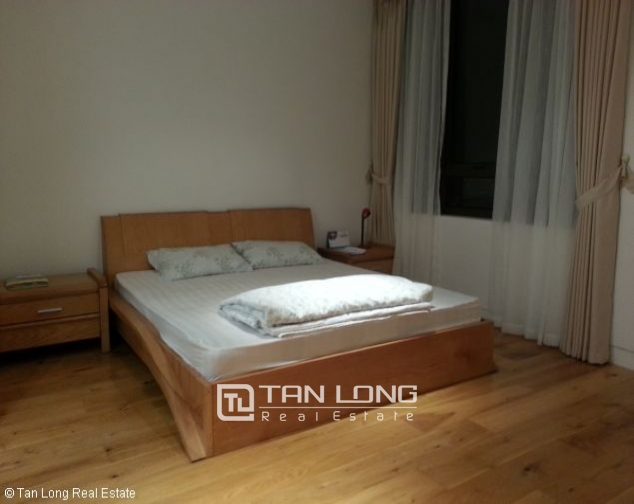 Luxury apartments and modern for lease in Xuan Thuy Street, Cau Giay District, Hanoi. 6