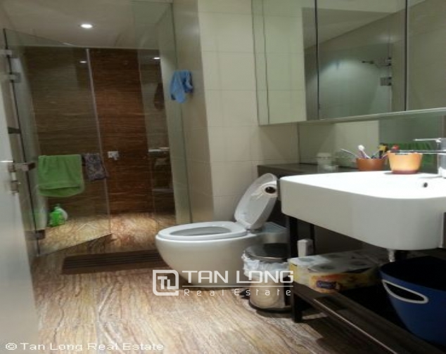 Luxury apartments and modern for lease in Xuan Thuy Street, Cau Giay District, Hanoi. 7