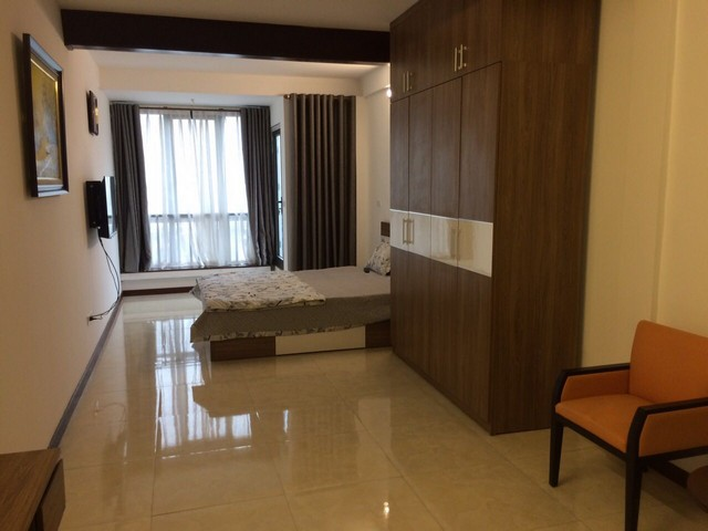 Apartments in Nam Tu Liem