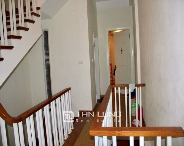 Luxury house in Lac Long Quan Street, Tay Ho district, Hanoi for rent 6