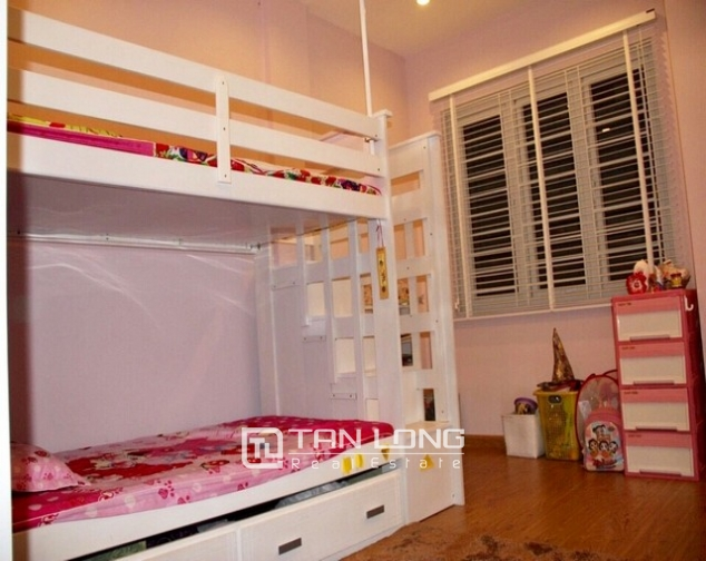 Luxury house in Lac Long Quan Street, Tay Ho district, Hanoi for rent 7