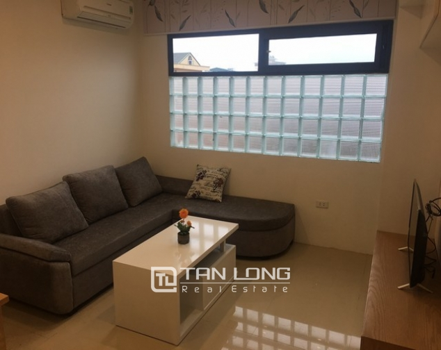 Luxury serviced apartment rental in Tay Ho district, Ha Noi. 1