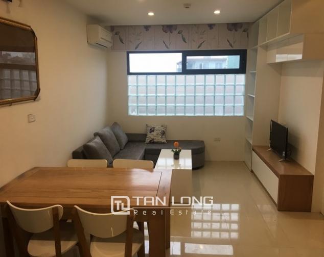 Luxury serviced apartment rental in Tay Ho district, Ha Noi. 5