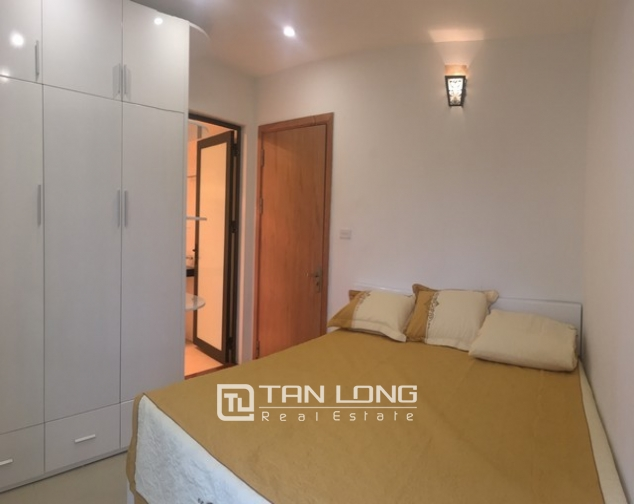 Luxury serviced apartment rental in Tay Ho district, Ha Noi. 6