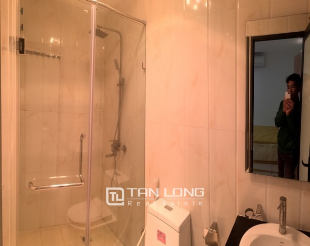 Luxury serviced apartment rental in Tay Ho district, Ha Noi. 10