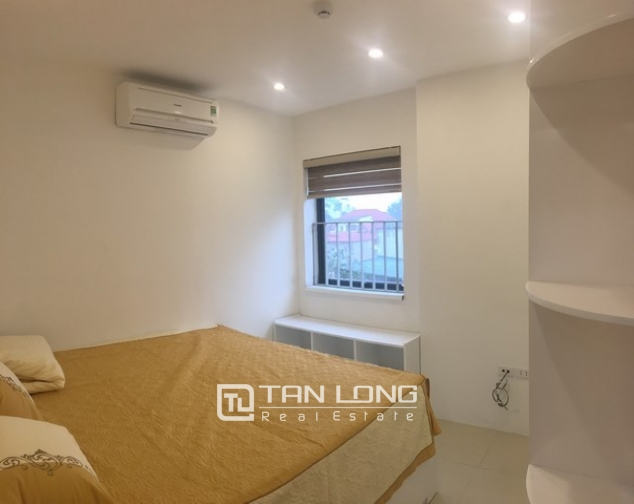 Luxury serviced apartment rental in Tay Ho district, Ha Noi. 7