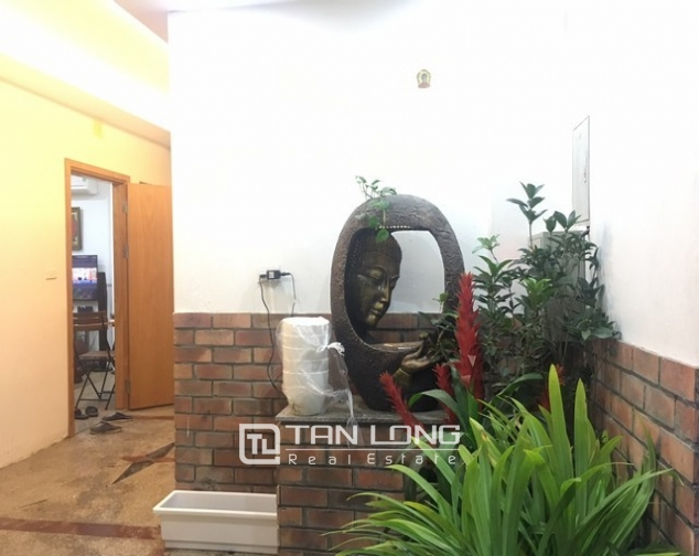 Luxury serviced apartment rental in Tay Ho district, Ha Noi. 8