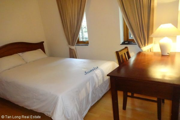 Luxury serviced apartment rental near Opera House Hoan Kiem district 10