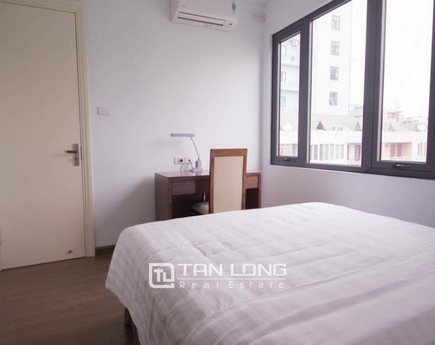 Luxury serviced apartments and modern for lease in Tran Thai Tong str., Dich Vong Ward, Cau Giay dist., Hanoi. 3