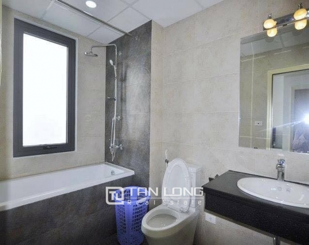 Luxury serviced apartments and modern for lease in Tran Thai Tong str., Dich Vong Ward, Cau Giay dist., Hanoi. 6
