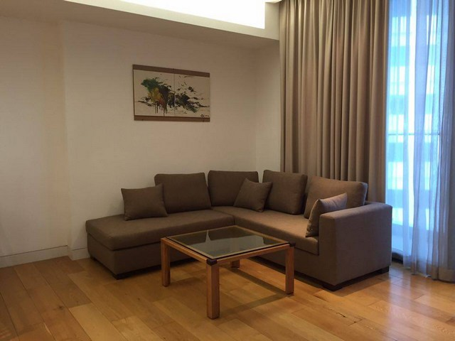 Luxury serviced apartments and modern for lease in Xuan Thuy Street, Cau Giay District, Hanoi.