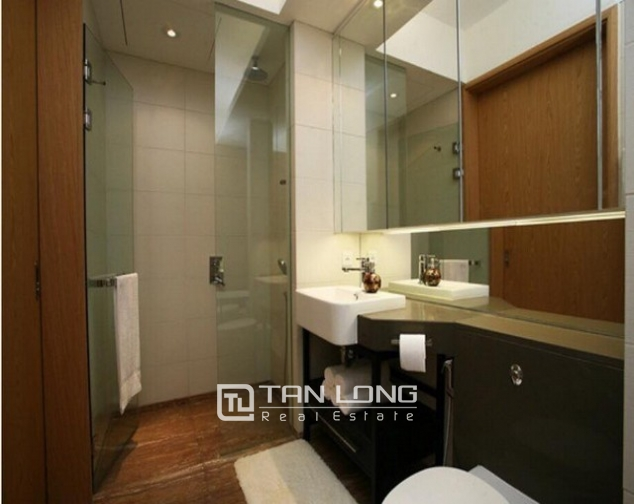 Luxury serviced apartments and modern for lease in Xuan Thuy Street, Cau Giay District, Hanoi. 6