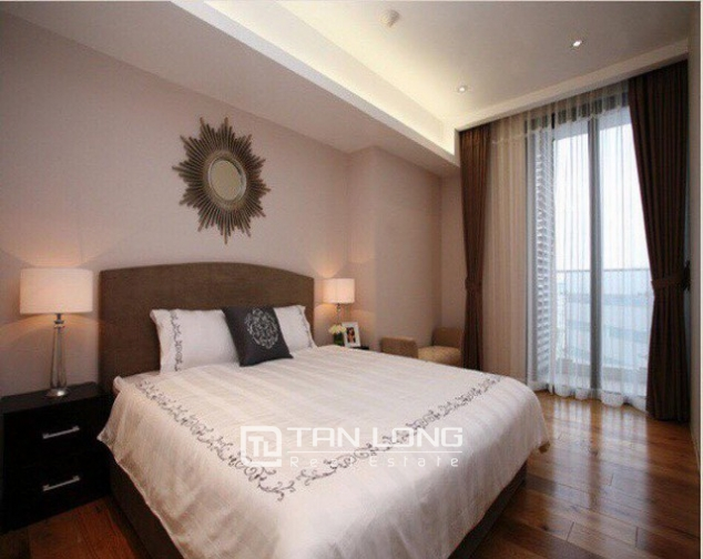 Luxury serviced apartments and modern for lease in Xuan Thuy Street, Cau Giay District, Hanoi. 9