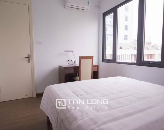 Luxury serviced apartments and rental facilities in Tran Thai Tong street, Cau Giay district, Hanoi 3