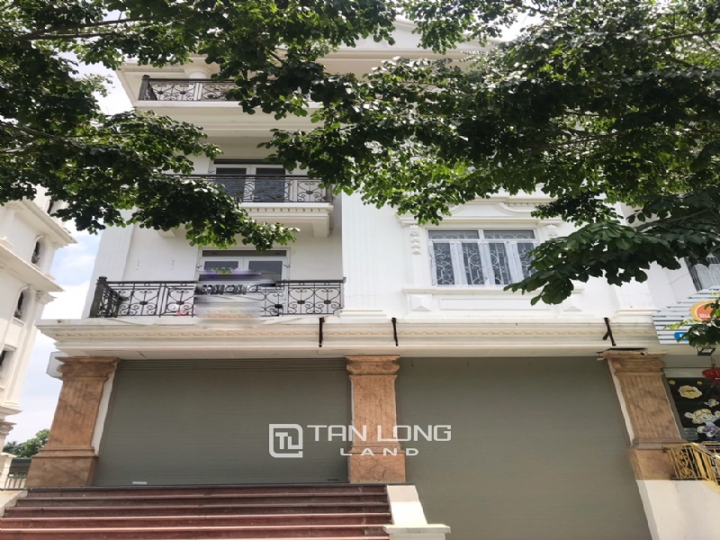 LUXURY VILLA IN AN BINH GREEN URBAN FOR RENT 1