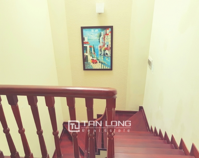 Luxury villa in T7 Ciputra, Tay Ho district for rent 10