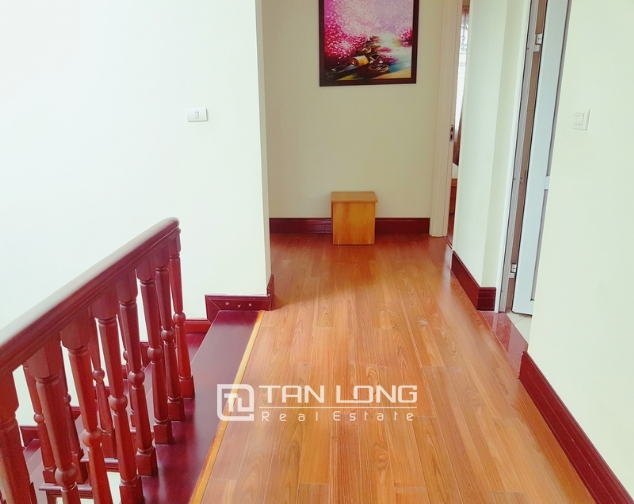 Luxury villa in T7 Ciputra, Tay Ho district for rent 3