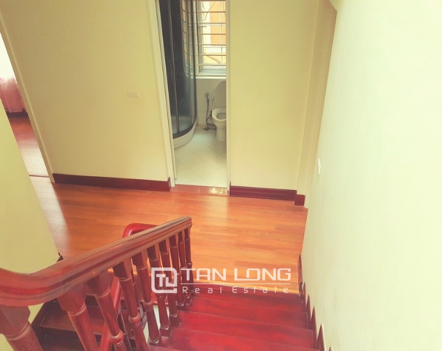 Luxury villa in T7 Ciputra, Tay Ho district for rent 4