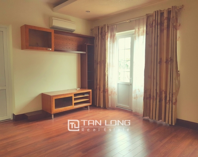 Luxury villa in T7 Ciputra, Tay Ho district for rent 5