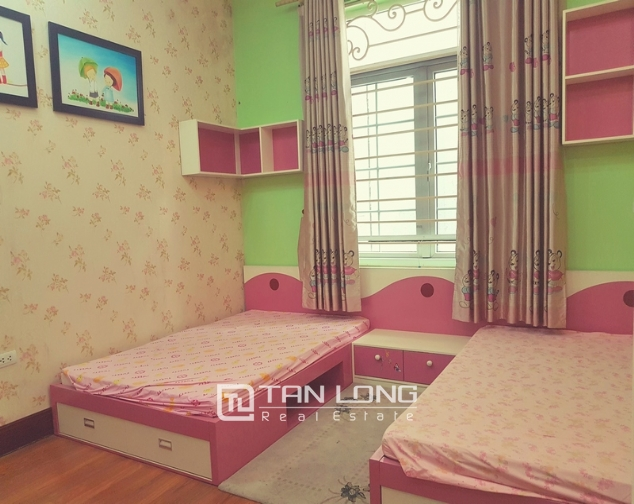 Luxury villa in T7 Ciputra, Tay Ho district for rent 1