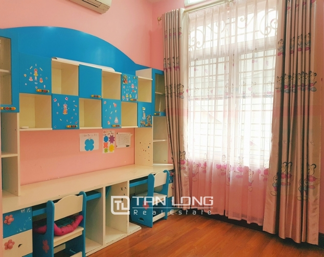 Luxury villa in T7 Ciputra, Tay Ho district for rent 2