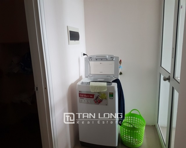 Majestic apartment for rent in Ciputra, Tay Ho district, Hanoi for rent 7