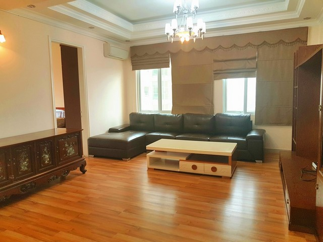 Majestic apartment in G3 Ciputra, Tay Ho, Hanoi for rent