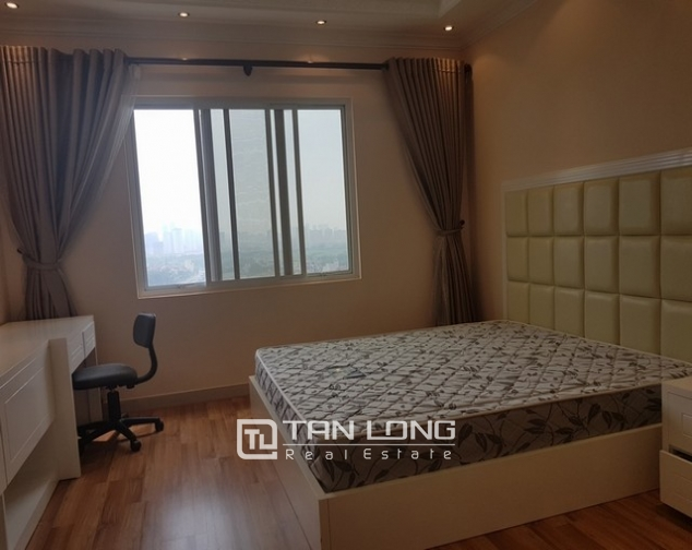 Majestic apartment in G3 Ciputra, Tay Ho, Hanoi for rent 7