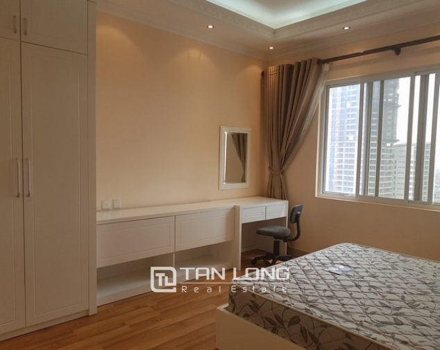 Majestic apartment in G3 Ciputra, Tay Ho, Hanoi for rent 9