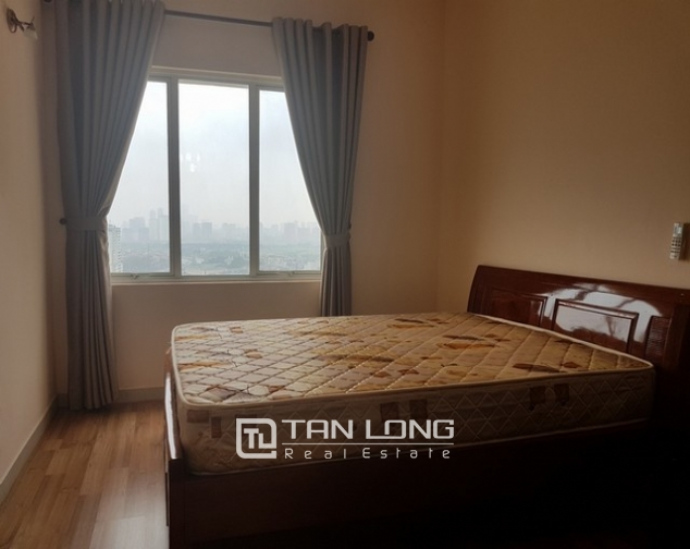 Majestic apartment in G3 Ciputra, Tay Ho, Hanoi for rent 1