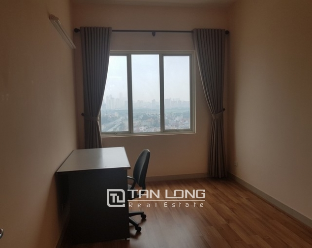 Majestic apartment in G3 Ciputra, Tay Ho, Hanoi for rent 2