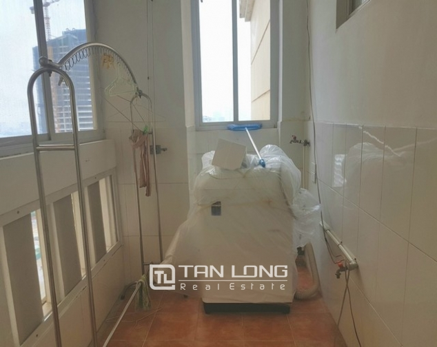 Majestic apartment in G3 Ciputra, Tay Ho, Hanoi for rent 5