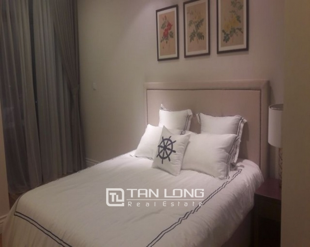 Majestic apartment in Hoang Thanh Tower, Hai Ba Trung  district, Hanoi for rent 5