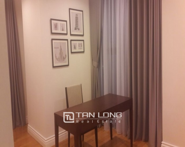 Majestic apartment in Hoang Thanh Tower, Hai Ba Trung  district, Hanoi for rent 7