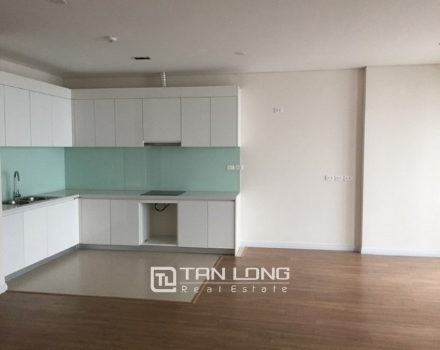 Majestic apartment  in Mipec Riverside, Long Bien district, Hanoi for rent 7