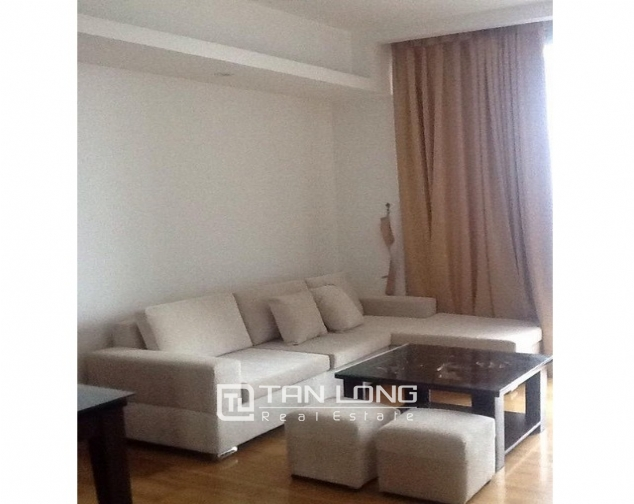 Majestic apartments for rent in Indochina Plaza, Cau Giay district, Hanoi 1