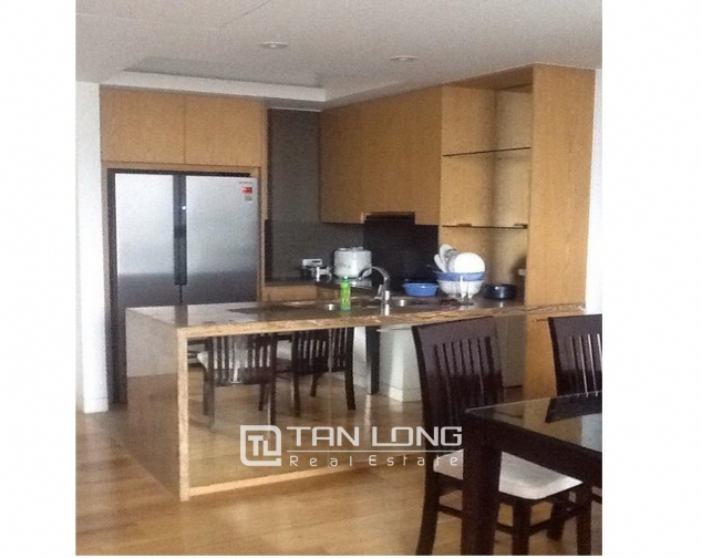 Majestic apartments for rent in Indochina Plaza, Cau Giay district, Hanoi 2