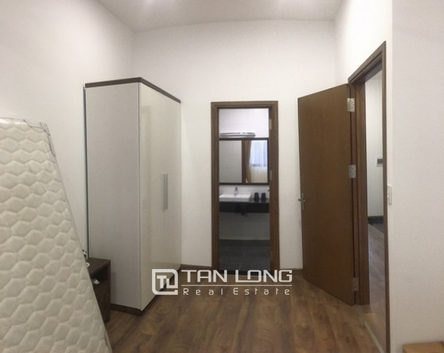 Majestic serviced apartment in Dang Thai Mai street, Tay Ho district, Hanoi for rent 5
